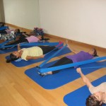 Pilates Group Class in Cape Town