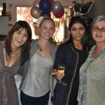 Pilates party in Cape Town 2