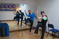 Studio2Barre Side