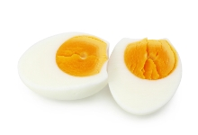 Eggs for vitamin D